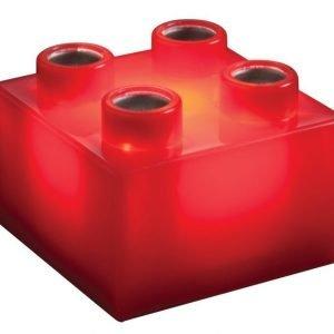 Laajennussarja 6 STAX Punainen