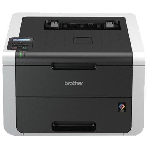 Laser single Brother Duplex HL-3170CDW WLAN Laser