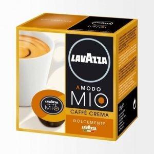 Lavazza Dolcemente Caffè Crema Kahvikapselit