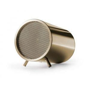 Leff Amsterdam Leff Tube Audio Kaiutin Messinkipinnoitettu Teräs
