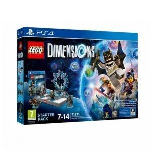 Lego Dimensions Aloituspakkaus