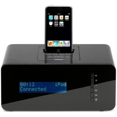 Lenco IPD3500