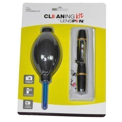 Lenspen Cleaning kit