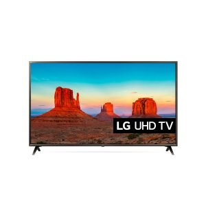 Lg 50uk6300plb 50'' 4k Uhd Smart Tv Televisio