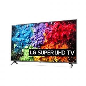 Lg 55sk8000plb 55'' 4k Uhd Smart Tv Televisio