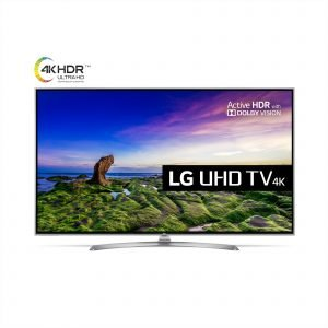 Lg 55uj750v Uhd Smart Tv 55'' Televisio
