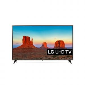 Lg 55uk6300plb 55'' 4k Uhd Smart Tv Televisio