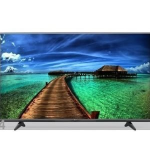 "Lg 65"" Smart Uhd Televisio Lg 65uf6807"