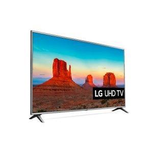 Lg 75uk6500pla 4k Uhd Smart Tv 75'' Televisio