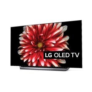 Lg Oled65c8pla 65'' 4k Uhd Oled Smart Tv Televisio