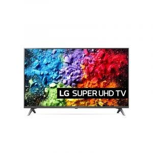 "Lg Super Uhd 4k Tv 49"" 49sk8000plb Televisio"
