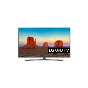 "Lg Ultra Hd 4k Tv 43"" 43uk6750pld Televisio"