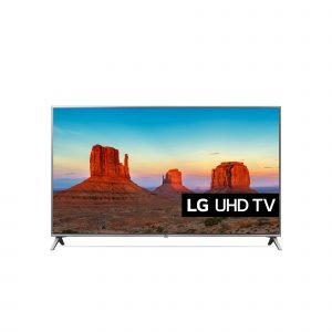 "Lg Ultra Hd 4k Tv 50"" 50uk6500pla Televisio"