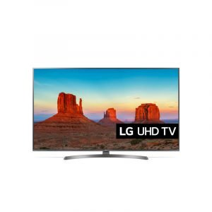 "Lg Ultra Hd 4k Tv 55"" 55uk6750pld Televisio"