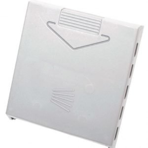 Lid for dishwashers 166621