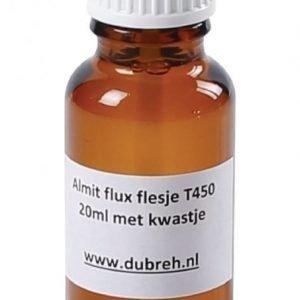 Liquid flux t450 20cc