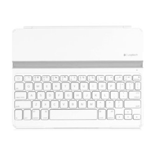 Logitech® Ultrathin Keyboard Cover Nordic layout for iPad 2