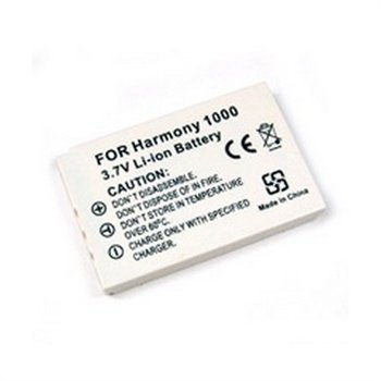 Logitech Harmony 1000 1100 Battery