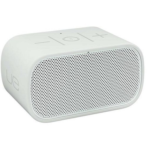 Logitech UE Mobile Boombox Light Grey