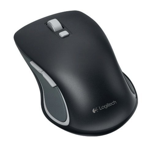 Logitech Wireless Mouse M560 (svart)