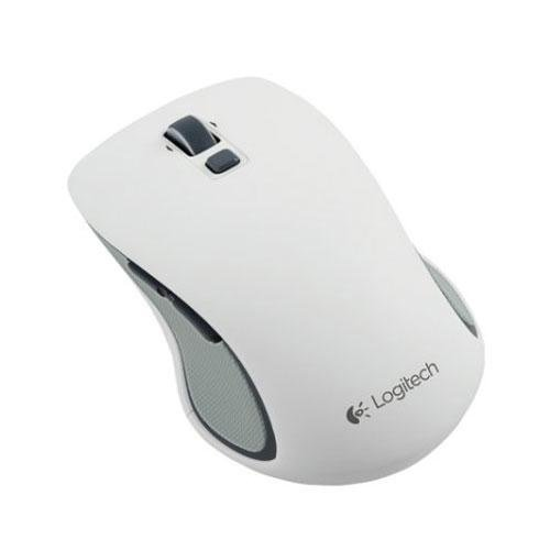 Logitech Wireless Mouse M560 (vit)