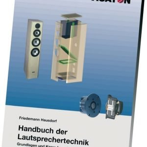 Loudspeaker Technology Handbook (German)