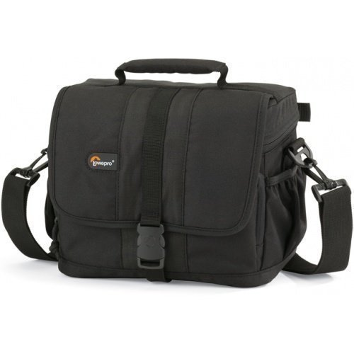 Lowepro Adventura 160 Black Axelrem