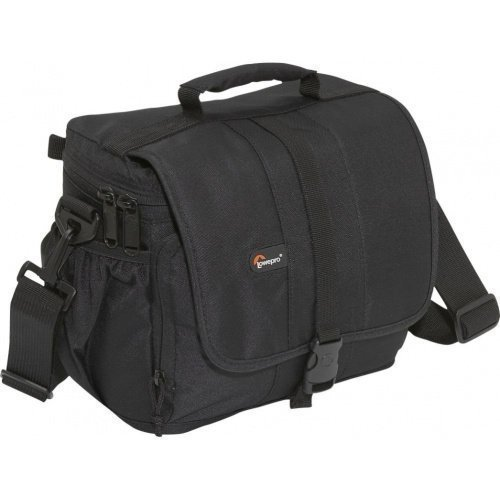 Lowepro Adventura 170 Black Axelrem