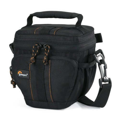Lowepro Adventura TLZ 15 black Toploader