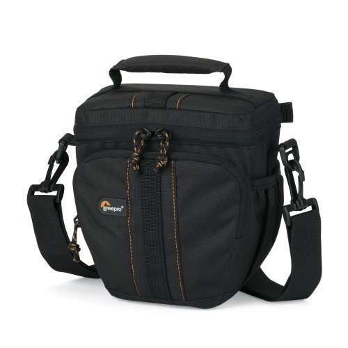 Lowepro Adventura TLZ 25 black Toploader
