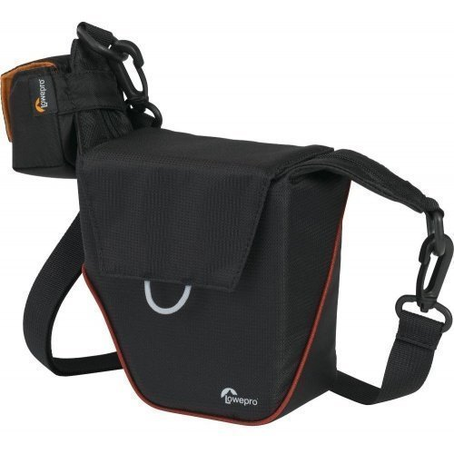 Lowepro Compact Courier 70 Black Axelrem Toploader