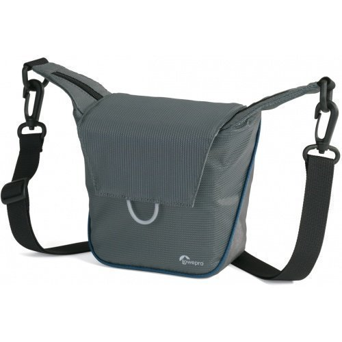 Lowepro Compact Courier 80 Grey Axelrem