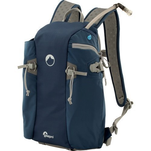 Lowepro Flipside Sport AW 10L Blue Ryggsäck