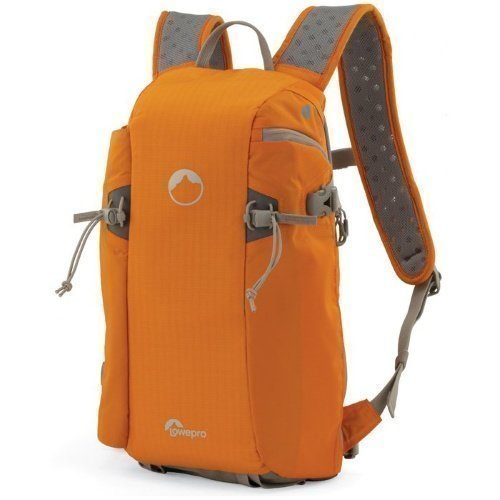 Lowepro Flipside Sport AW 15L Orange Ryggsäck