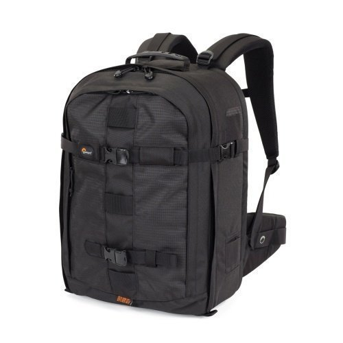 Lowepro Pro Runner 450 AW Black Ryggsäck