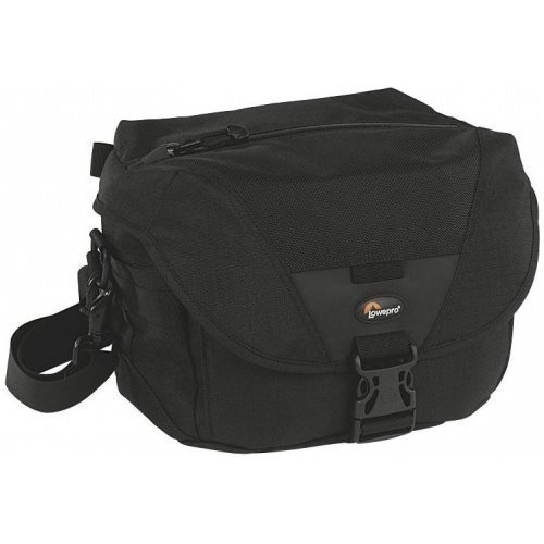 Lowepro Stealth Reporter D100 AW Axelrem