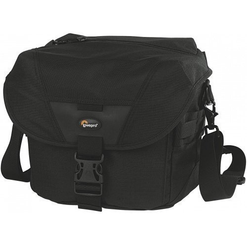 Lowepro Stealth Reporter D550 AW Axelrem