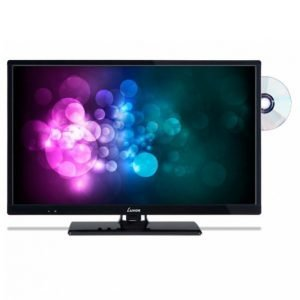 Luxor 24 Led Tv / Dvd / Usb