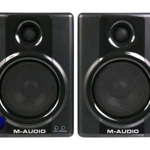 M-AUDIO Studiophile AV 40 MK2