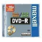 MAXELL DVD-R 16x