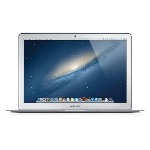 MacBook Air 13-inch dual-core i5 1.3GHz/4GB/128GB flash