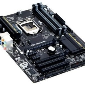 Mainboard-Socket-1150 Gigabyte GA-H87-HD3 Intel H87 4xDDR3 CrossFireX Socket 1150 ATX