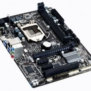 Mainboard-Socket-1150 Gigabyte GA-H87M-HD3 Intel H87 2xDDR3 Socket 1150 mATX