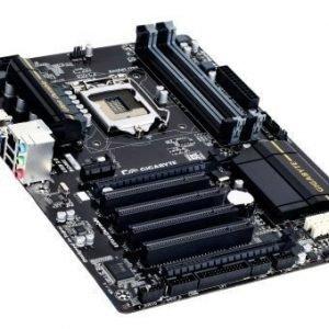 Mainboard-Socket-1150 Gigabyte GA-P85-D3 Intel P85 4xDDR3 CrossFireX Socket 1150 ATX
