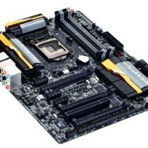 Mainboard-Socket-1150 Gigabyte GA-Z87X-UD5H Intel Z87 4xDDR3 SLI CrossFireX Socket 1150 ATX