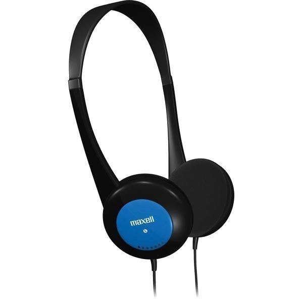 Maxell Kids Headphones kuulokkeet lapsille rajoitettu äänenvoim.