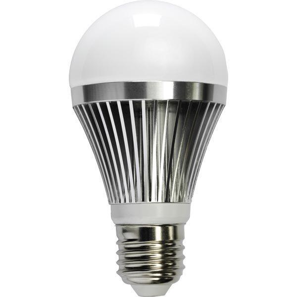 Maxell LED-lamppu E27 lämmin valkoinen 7W 230V