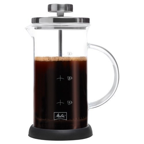 Melitta French Press 3-cup