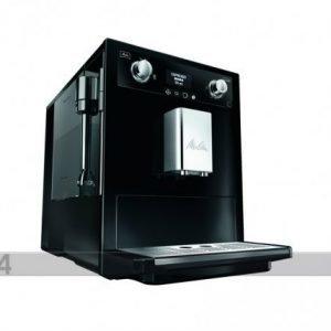 Melitta Kahvinkeitin Caffeo Gourmet Musta