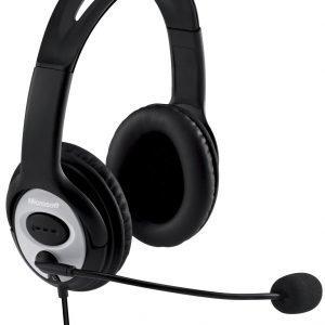 Microsoft Lifechat Lx-3000 Kuulokemikrofoni